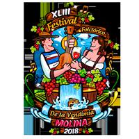 Festival de la Vendimia Molina 2018