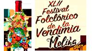 Festival de la Vendimia Molina 2017